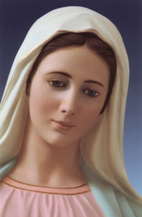 Come recitare il rosario for Di chi era la casa di vieni da me